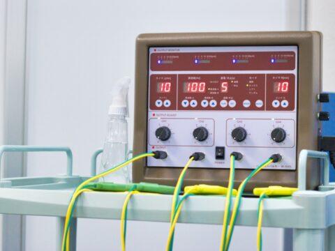 低周波電気刺激装置 545